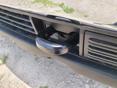 2021 Chevrolet Silverado 2500 Double Cab 4x2, Reading Classic II Aluminum  Service Body #CM05143 - photo 14
