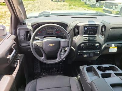 2021 Chevrolet Silverado 2500 Double Cab 4x2, Reading Classic II Aluminum  Service Body #CM05143 - photo 24