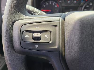 2021 Chevrolet Silverado 2500 Double Cab 4x2, Reading Classic II Aluminum  Service Body #CM05143 - photo 29
