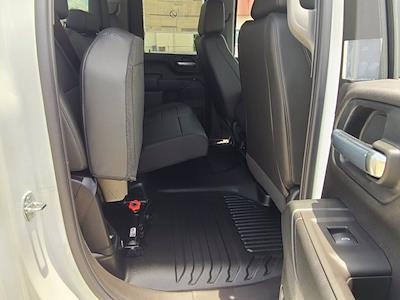 2021 Chevrolet Silverado 2500 Double Cab 4x2, Reading Classic II Aluminum  Service Body #CM05143 - photo 71