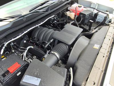 2021 Chevrolet Silverado 2500 Double Cab 4x2, Reading Classic II Aluminum  Service Body #CM05143 - photo 82