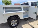 2021 Chevrolet Silverado 2500 Double Cab 4x2, Reading Classic II Aluminum  Service Body #CM05143 - photo 61
