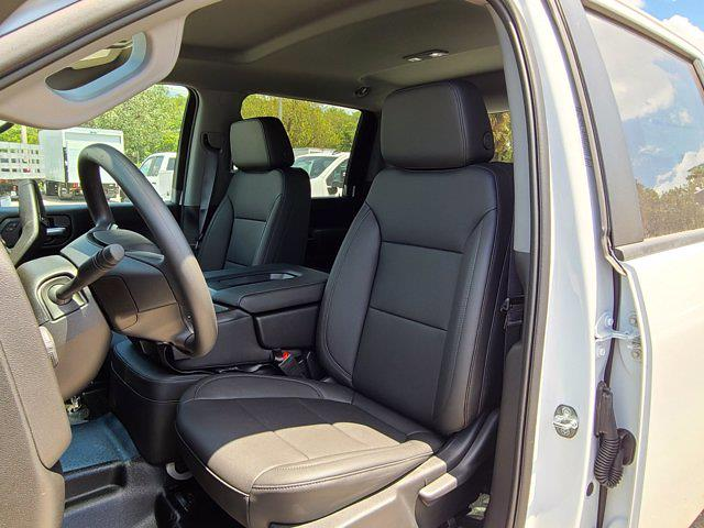 2021 Chevrolet Silverado 2500 Double Cab 4x2, Reading SL Service Body #CM05304 - photo 21