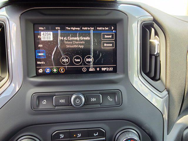 2021 Chevrolet Silverado 2500 Double Cab 4x2, Reading SL Service Body #CM05304 - photo 33