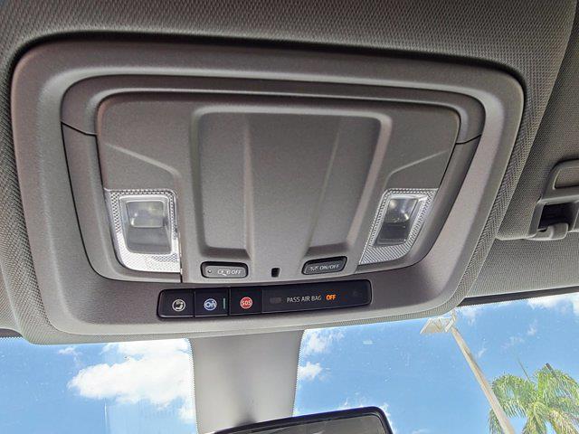 2021 Chevrolet Silverado 2500 Double Cab 4x2, Reading SL Service Body #CM05304 - photo 36