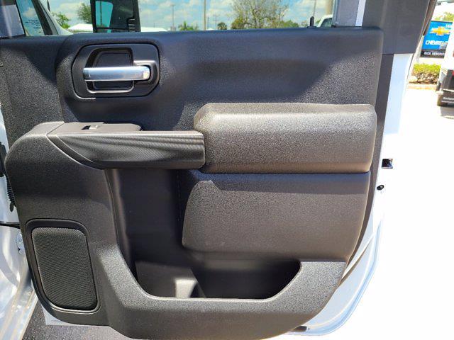 2021 Chevrolet Silverado 2500 Double Cab 4x2, Reading SL Service Body #CM05304 - photo 63