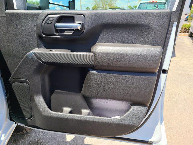 2021 Chevrolet Silverado 2500 Double Cab 4x2, Reading SL Service Body #CM05304 - photo 70