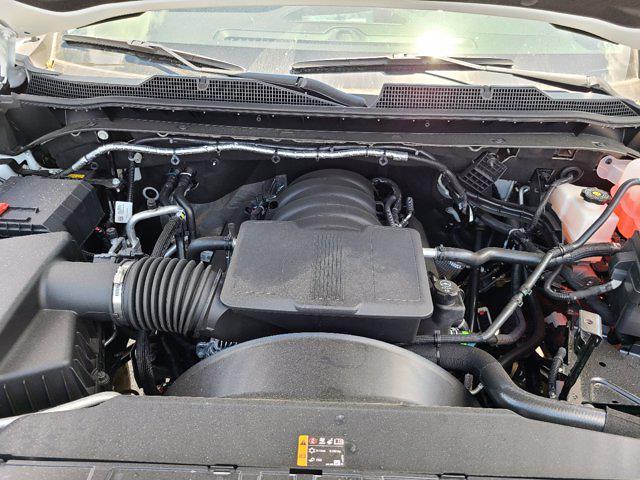 2021 Chevrolet Silverado 2500 Double Cab 4x2, Reading SL Service Body #CM05304 - photo 77