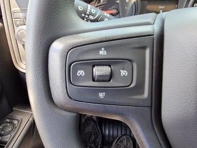 2021 Chevrolet Silverado 2500 Double Cab 4x2, Reading SL Service Body #CM05304 - photo 31