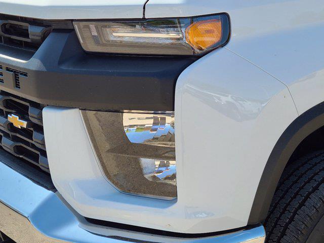 2021 Chevrolet Silverado 2500 Regular Cab 4x2, Reading SL Service Body #CM05789 - photo 13