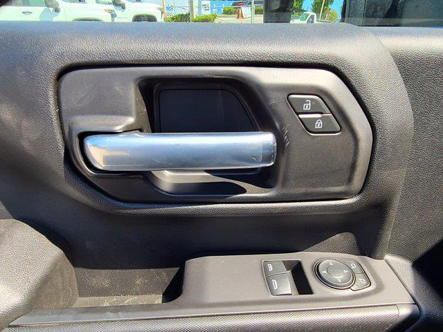 2021 Chevrolet Silverado 2500 Regular Cab 4x2, Reading SL Service Body #CM05789 - photo 19