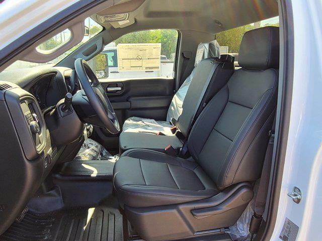 2021 Chevrolet Silverado 2500 Regular Cab 4x2, Reading SL Service Body #CM05789 - photo 22