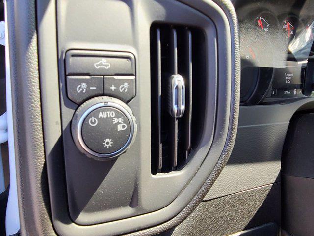 2021 Chevrolet Silverado 2500 Regular Cab 4x2, Reading SL Service Body #CM05789 - photo 24