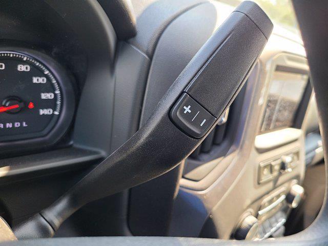 2021 Chevrolet Silverado 2500 Regular Cab 4x2, Reading SL Service Body #CM05789 - photo 26