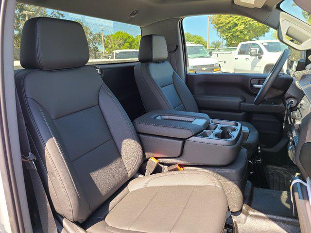 2021 Chevrolet Silverado 2500 Regular Cab 4x2, Reading SL Service Body #CM05789 - photo 56