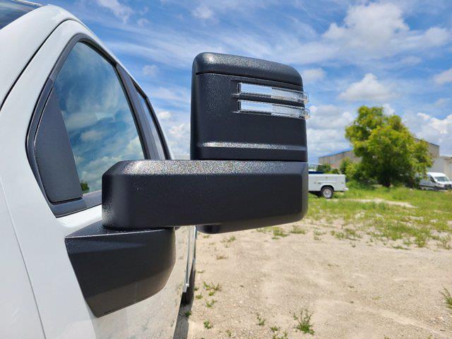 2021 Chevrolet Silverado 2500 Double Cab 4x2, Reading Classic II Aluminum  Service Body #CM10209 - photo 15