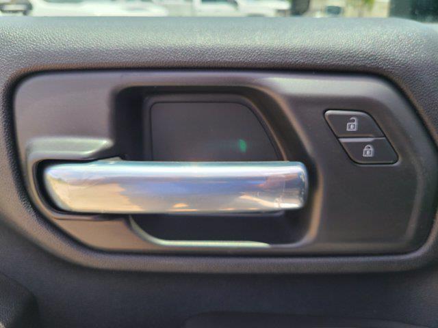 2021 Chevrolet Silverado 2500 Double Cab 4x2, Reading Classic II Aluminum  Service Body #CM10209 - photo 19