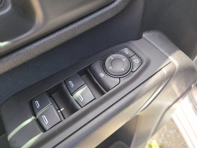 2021 Chevrolet Silverado 2500 Double Cab 4x2, Reading Classic II Aluminum  Service Body #CM10209 - photo 20