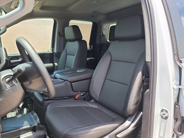 2021 Chevrolet Silverado 2500 Double Cab 4x2, Reading Classic II Aluminum  Service Body #CM10209 - photo 23