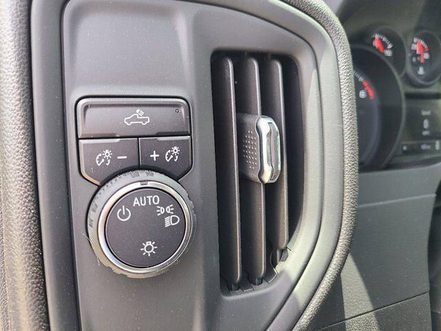 2021 Chevrolet Silverado 2500 Double Cab 4x2, Reading Classic II Aluminum  Service Body #CM10209 - photo 26