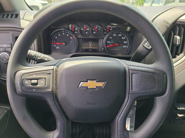 2021 Chevrolet Silverado 2500 Double Cab 4x2, Reading Classic II Aluminum  Service Body #CM10209 - photo 28