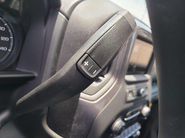 2021 Chevrolet Silverado 2500 Double Cab 4x2, Reading Classic II Aluminum  Service Body #CM10209 - photo 31