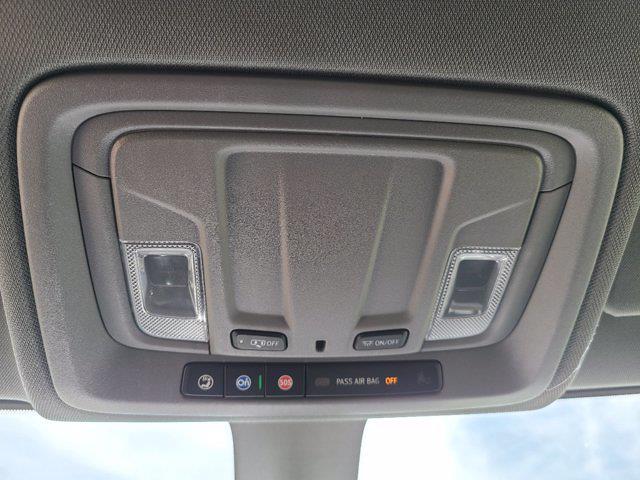 2021 Chevrolet Silverado 2500 Double Cab 4x2, Reading Classic II Aluminum  Service Body #CM10209 - photo 36