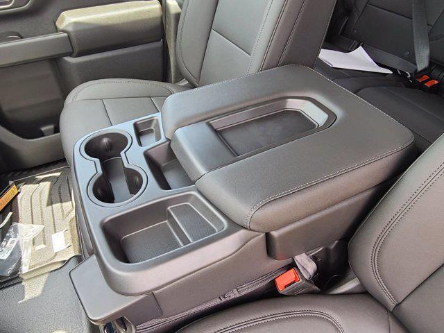2021 Chevrolet Silverado 2500 Double Cab 4x2, Reading Classic II Aluminum  Service Body #CM10209 - photo 39