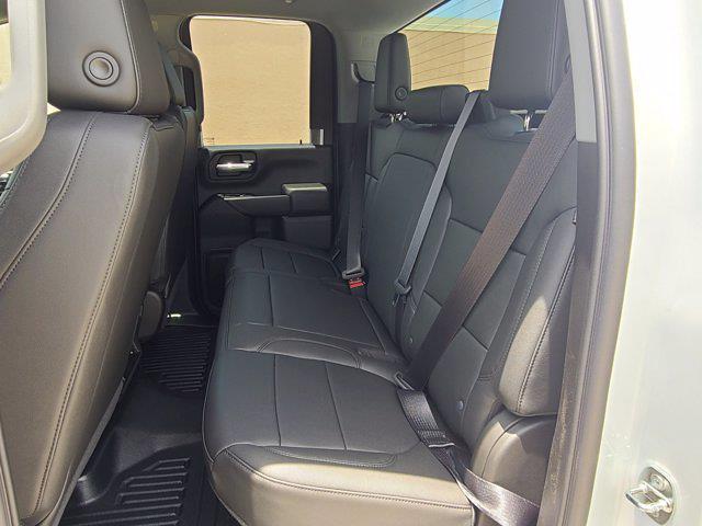 2021 Chevrolet Silverado 2500 Double Cab 4x2, Reading Classic II Aluminum  Service Body #CM10209 - photo 47