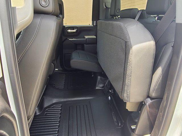 2021 Chevrolet Silverado 2500 Double Cab 4x2, Reading Classic II Aluminum  Service Body #CM10209 - photo 48