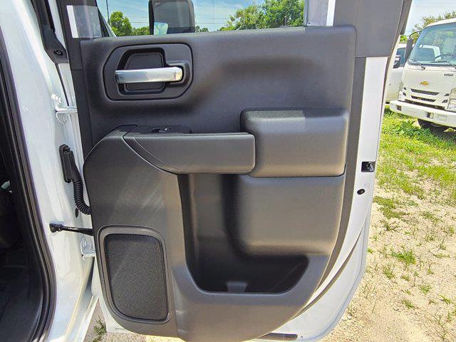 2021 Chevrolet Silverado 2500 Double Cab 4x2, Reading Classic II Aluminum  Service Body #CM10209 - photo 63
