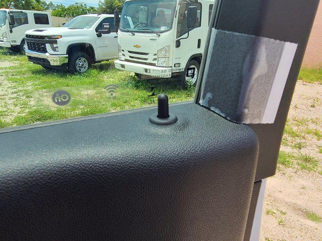 2021 Chevrolet Silverado 2500 Double Cab 4x2, Reading Classic II Aluminum  Service Body #CM10209 - photo 73