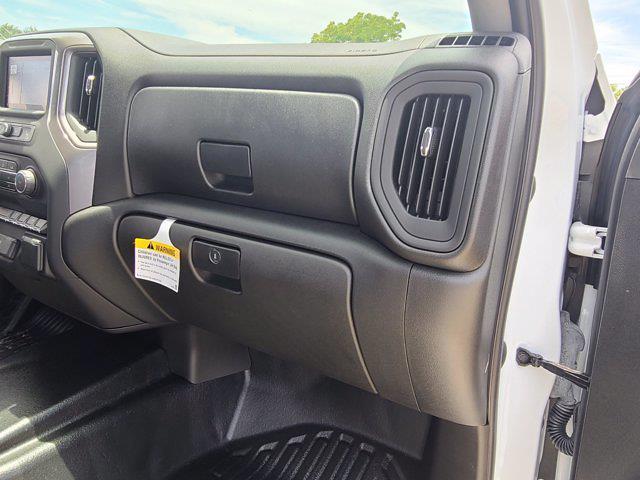 2021 Chevrolet Silverado 2500 Double Cab 4x2, Reading Classic II Aluminum  Service Body #CM10209 - photo 79