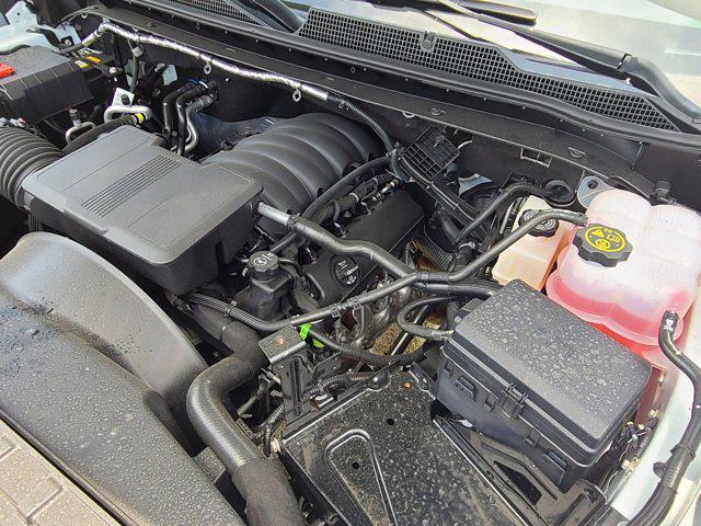 2021 Chevrolet Silverado 2500 Double Cab 4x2, Reading Classic II Aluminum  Service Body #CM10209 - photo 81