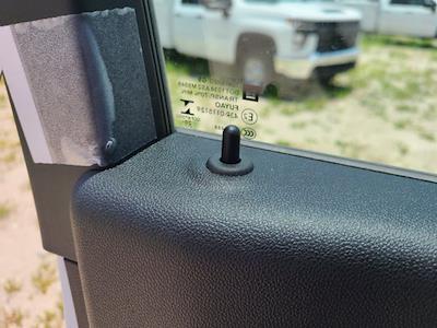 2021 Chevrolet Silverado 2500 Double Cab 4x2, Reading Classic II Aluminum  Service Body #CM10209 - photo 18