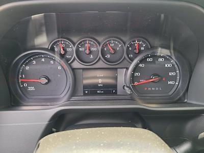 2021 Chevrolet Silverado 2500 Double Cab 4x2, Reading Classic II Aluminum  Service Body #CM10209 - photo 32