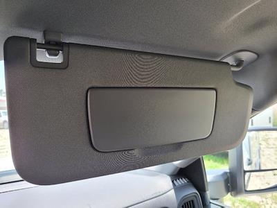 2021 Chevrolet Silverado 2500 Double Cab 4x2, Reading Classic II Aluminum  Service Body #CM10209 - photo 37