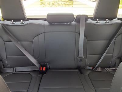 2021 Chevrolet Silverado 2500 Double Cab 4x2, Reading Classic II Aluminum  Service Body #CM10209 - photo 41