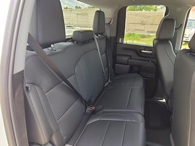 2021 Chevrolet Silverado 2500 Double Cab 4x2, Reading Classic II Aluminum  Service Body #CM10209 - photo 70