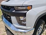 2021 Chevrolet Silverado 2500 Double Cab 4x2, Reading Classic II Aluminum  Service Body #CM10209 - photo 13