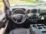 2021 Chevrolet Silverado 2500 Double Cab 4x2, Reading Classic II Aluminum  Service Body #CM10209 - photo 24