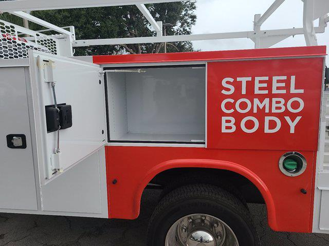 2021 Silverado 5500 Crew Cab DRW 4x4,  Knapheide Combo Body #CM11891 - photo 54