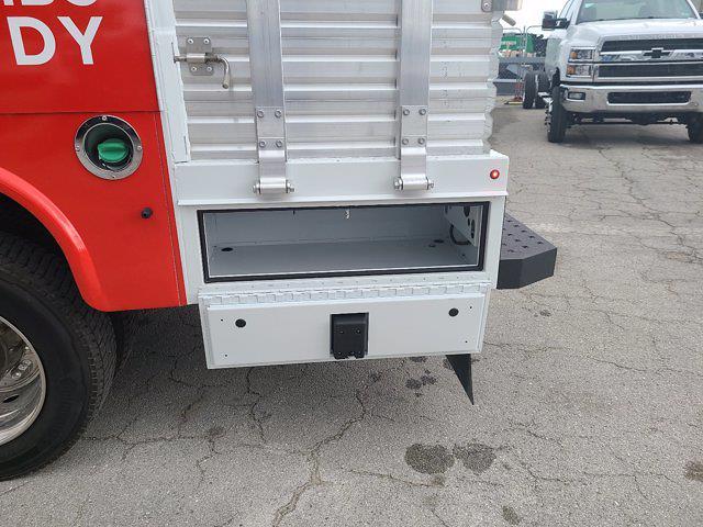 2021 Silverado 5500 Crew Cab DRW 4x4,  Knapheide Combo Body #CM11891 - photo 57