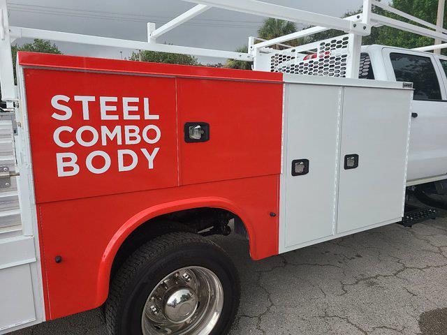 2021 Silverado 5500 Crew Cab DRW 4x4,  Knapheide Combo Body #CM11891 - photo 65