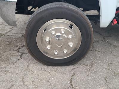 2021 Silverado 5500 Crew Cab DRW 4x4,  Knapheide Combo Body #CM11891 - photo 10