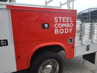 2021 Silverado 5500 Crew Cab DRW 4x4,  Knapheide Combo Body #CM11891 - photo 53