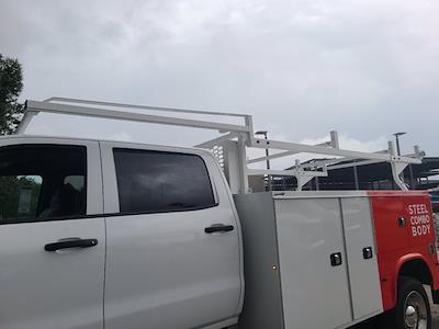 2021 Silverado 5500 Crew Cab DRW 4x4,  Knapheide Combo Body #CM11891 - photo 88