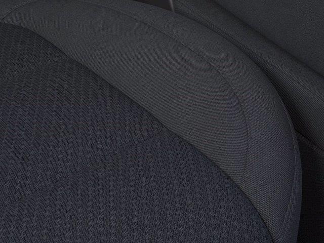 2021 Chevrolet Silverado 1500 Crew Cab 4x2, Pickup #CM14593 - photo 18