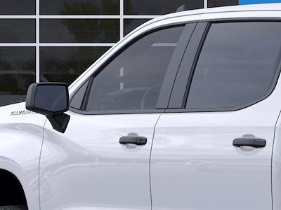 2021 Chevrolet Silverado 1500 Crew Cab 4x2, Pickup #CM14593 - photo 10