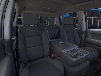 2021 Chevrolet Silverado 1500 Crew Cab 4x2, Pickup #CM14593 - photo 13